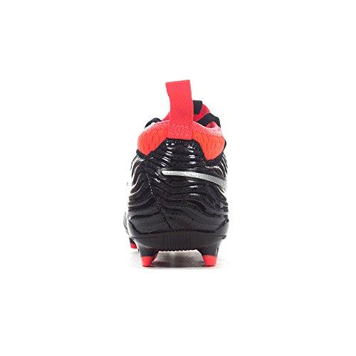 Puma 18 Chaussures One 3 Mixte Fg De Enfant Black Jr Football rBwqr5P