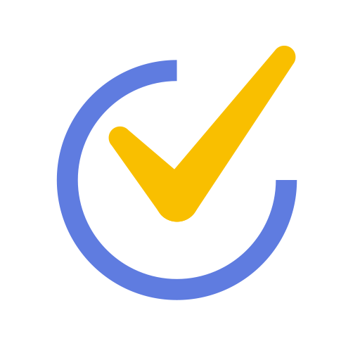 TickTick - Todo & Task List (Best Cross Platform Calendar)