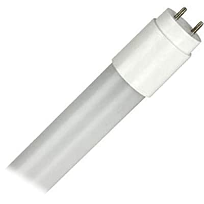 Maxlite 92002 - L9T8DE250-CG4 2 Foot LED Straight T8 Tube Light Bulb for Replacing Fluorescents