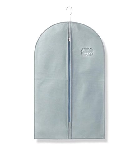 """YAAGLE Garment Cover Breathable Dust Bag 39.4"""",50.4"""",59""""Storage Suits Coats Dresses by YAAGLE (Image #1)"""