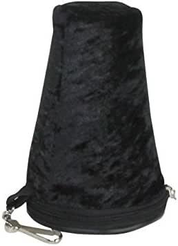 Ortola 5986-001 - Funda sordina trompeta, color negro: Amazon.es: Instrumentos musicales