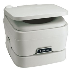 Dometic 311196406 Portable Toilet by Dometic