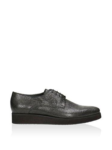 GINO ROSSI Zapatos de cordones  Negro EU 38