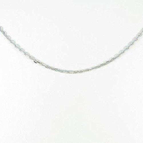 [カルティエ] Cartier フォルサチェーン ネックレス 中古 B07F8BZBP2