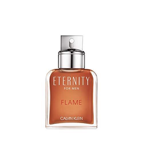 Calvin Klein Eternity Flame Eau De Toilette for Men, 1.7 Fl Oz