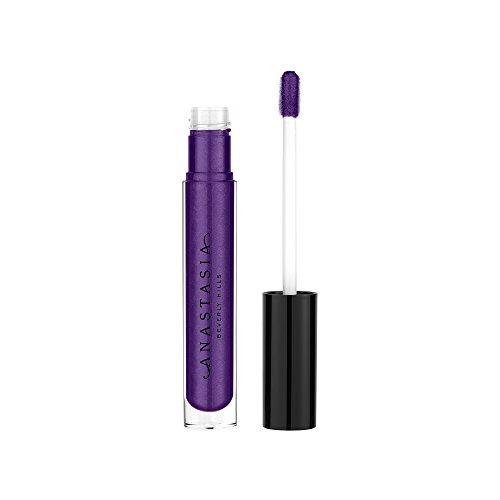 Anastasia Bevrly Hills - Lip Gloss - Purple Rain - Shimmery