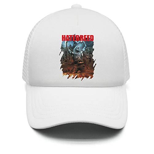 Amazon.com  Boys Girls Rock Band Baseball Cap Adjustable Snapback Dad hat  Sports for Kids  Clothing 637e9b79894