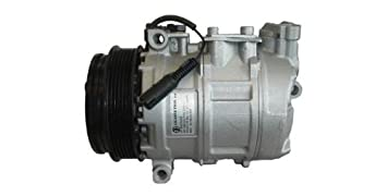 Lizarte 81.08.66.029 Compresor De Aire Acondicionado