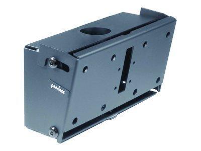 Peerless Industries Peerless Solid-point Flat Panel Straight Column Mount Plcm 2 - Mounting Kit (plcm-2) -