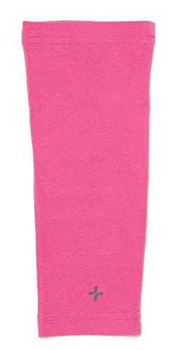 Care+Wear Unisex Ultra-Soft Antimicrobial Long PICC Line Cover Fuchsia SM 11