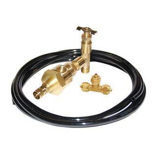 (Primefit CD1000 Air Compressor Auto Drain Kit)