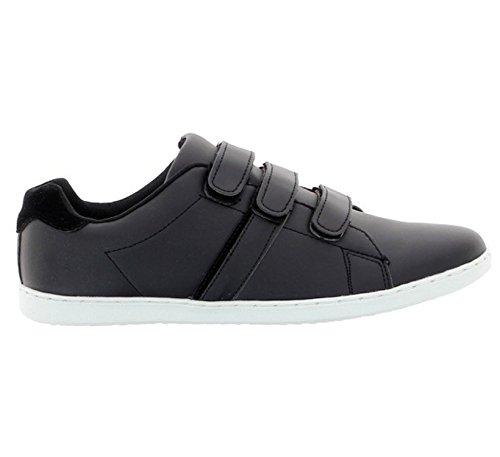 Reservoir Shoes Basket Sport à Scratch Noir Noir ygO3ug