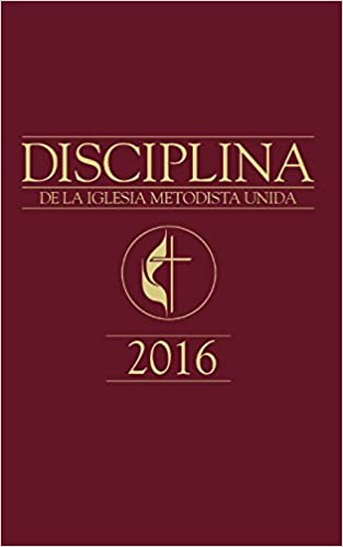 United Methodist Book Of Discipline