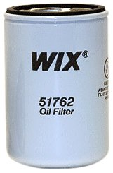 WIX Filters - 51762 Heavy Duty Spin-On Lube Filter, Pack of 1 by Wix