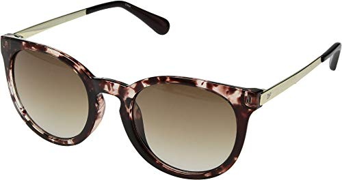 Diane von Furstenberg Women's DVF633SL Brown One ()