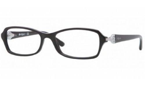 Vogue VO2789B Eyeglass Frames W44-5216 - - Women Vogue For Frames