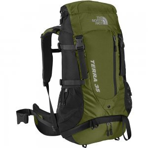 THE NORTH FACE Terra 35 Backpack, Outdoor Stuffs