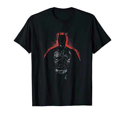 Batman Dark Knight Rises Into the Dark T Shirt