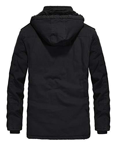 Buy mens parka jackets