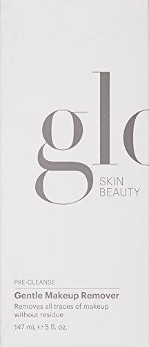 Glo Skin Beauty Gentle Makeup Remover - Oil Free Eye Makeup Remover for Sensitive Skin - 5 fl. oz.