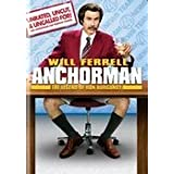 Anchorman: The Legend of Ron Burgundy (Unrated Widescreen Edition) by Dreamworks Video