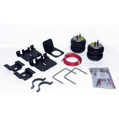 (Firestone Ride-Rite 2550 Ride-Rite Air Helper Spring Kit)