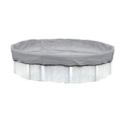 PoolTux 27'/28' Pool Size King Winter Cover 15 Year
