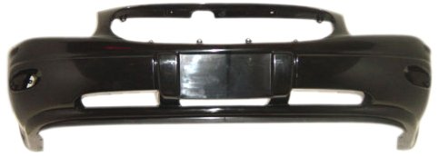 OE Replacement Buick Lesabre Front Bumper Cover (Partslink Number GM1000583) ()
