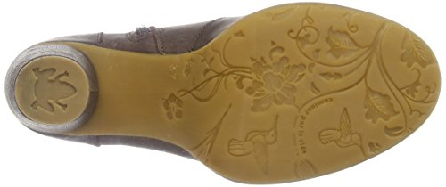 Brown Colibri Botas Antique invisibleSHIELD N472 Mujer X8FUPw