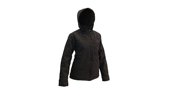 Amazon.com: comfortwear Mujer Super climatizada recargable ...