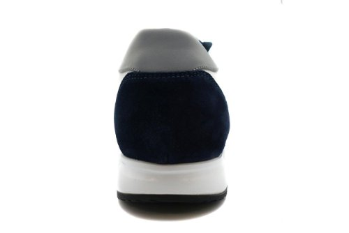 Bikkembergs , Herren Sneaker blau blau