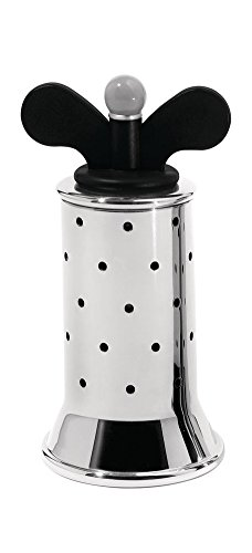 Alessi 9098 B Pepper Mill H.5.25