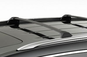 roof rack acura mdx - 3