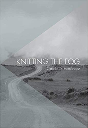 cover image, Knitting the Fog