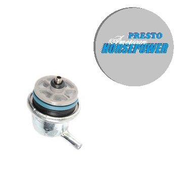 (Presto American Horsepower Fuel Pressure Regulator fits General Motors Brand with PAH Coaster)
