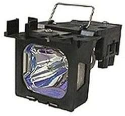 Replacement for Toshiba Tlp-x10u Lamp /& Housing Projector Tv Lamp Bulb by Technical Precision
