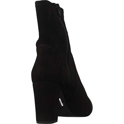 Boots Nafre Black stl Women''s Unisa Slouch gxvIwI