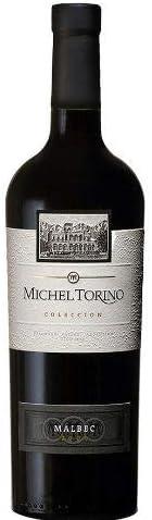 Vinho Michel Torino Coleccíon Malbec Tinto 750ml
