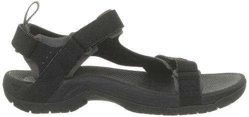 De Talón Minam Ms Estar Negro Con Hombre Abierto Deck Zapatillas Casa 20 Por 1I5qzwx
