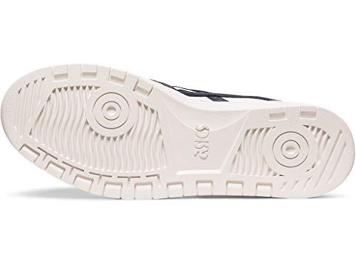 ASICS Tiger Men's Japan S Shoes, 8M, White/Midnight