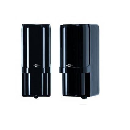 DAITEM sh100ax Barrera a rayos infrarrojos activo filare sin transmisor Radio integrado (Alcance 30 m