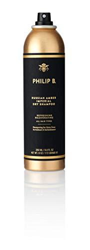 PHILIP B Russian Amber Imperial Dry Shampoo, 8.8 Fl Oz