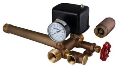 Flint & Walling/Star Water 023281 Sub Well Pump Fit Kit