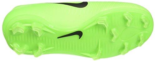 Nike Jr Mercurial Victory Vi FG, Botas de fútbol para Hombre