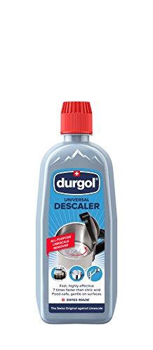 Durgol Universal Express Multipurpose Descaler/Decalcifier, 16.9 Fluid Ounce Bottle