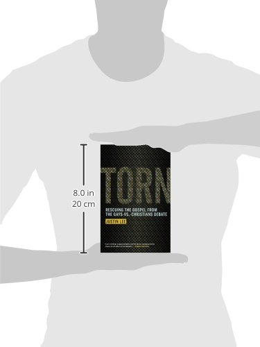 Torn-Rescuing-the-Gospel-from-the-Gays-vs-Christians-Debate