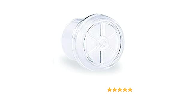 Amazon.com: PFPMV2000 - Passy-Muir Trach Vent Speaking Valve, Lp, Clear: Kitchen & Dining