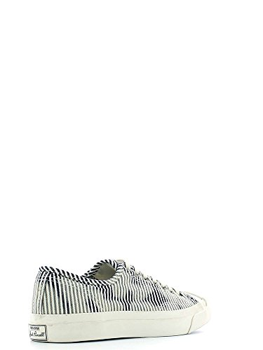 Jack Purcell Bleached Stripes Chambray pour homme Blau