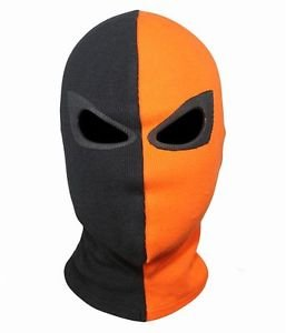 Simple Costume Ideas Pinterest (Marvel Deadpool Punisher Deathstroke Balaclava Halloween Costume Full Face Masks Deathstroke Masks)