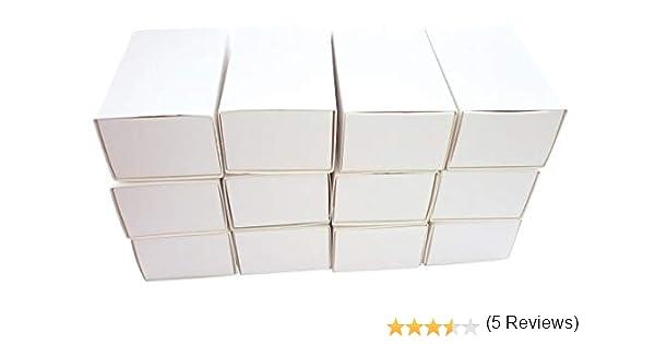 Graine Créative - Caja de cerillas (vacía, 5 cm, 12 Unidades): Amazon.es: Juguetes y juegos